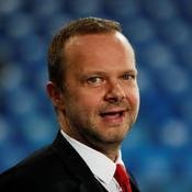Le vice-président de Manchester United démissionnera en fin d'année