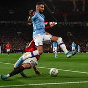 League Cup : Manchester City beaucoup plus fort qu'United
