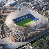 Les plans du nouveau stade de Chelsea enfin validés