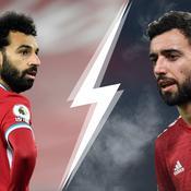 Les Red Devils au révélateur d'Anfield et de Liverpool