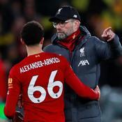 Liverpool est «libéré» avant d'affronter Chelsea
