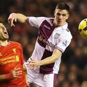 Liverpool évite le pire