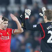 Liverpool prépare bien ses chocs