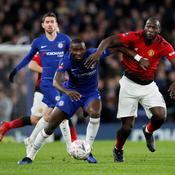 Man U-Chelsea : Un duel pour la 4e place