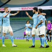 Annoncé moribond, Manchester City est (enfin) de retour