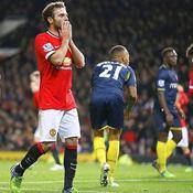 Manchester United - Southampton Premier League