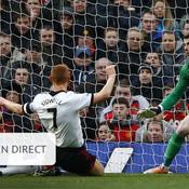 Manchester United-Fulham en DIRECT