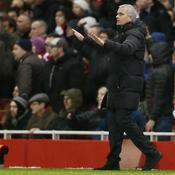 Mourinho  : «Arsenal adore se plaindre»