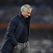 Mourinho et Tottenham, c'est terminé