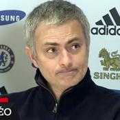 Mourinho fait la leçon à United