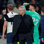 Mourinho ne craint pas son retour à Old Trafford : «Je ne suis pas l'ennemi»
