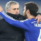 Mourinho sous tension avant Paris