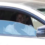 N'Golo Kanté assigné en justice par son ex-agent d'image