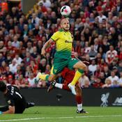 Norwich - Manchester City : Pukki en pleine lumière
