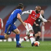 Leicester et Vardy frustrent les Gunners
