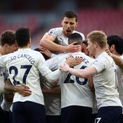 Intraitable, Manchester City poursuit sa folle série sur la pelouse d'Arsenal