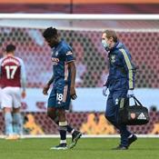 Battu par Aston Villa, Arsenal n'y arrive toujours pas