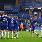 Chelsea dompte Burnley, 1ère victoire pour Tuchel