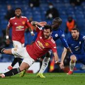 Un choc sans saveur entre Chelsea et Manchester United