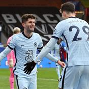 Chelsea corrige le tir en Premier League