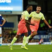 Manchester City enfonce un peu plus Everton