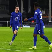 Leicester passe la 2e, Chelsea s'accroche