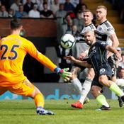 Vainqueur de Fulham, Manchester City met la pression sur Liverpool