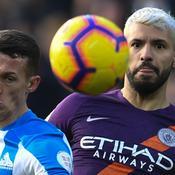 Premier League : Huddersfield-Manchester City en direct