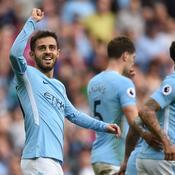 City explose Stoke, Chelsea coule à Crystal Palace