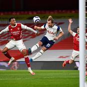 Arsenal met fin aux minces espoirs européens de Tottenham