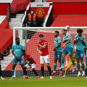 Manchester United écrase Bournemouth et poursuit sa belle série
