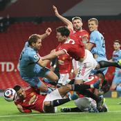 Manchester United n'a pas complètement abdiqué