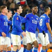 Premier League : Leicester-Aston Villa en direct