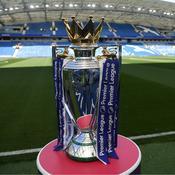 Trophée du champion d'Angleterre