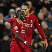 Avec un grand Mané, Liverpool ne faiblit pas