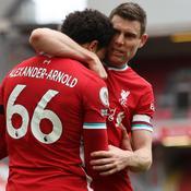 Liverpool a (enfin) vaincu le signe indien