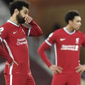 Défaite historique et (très) mauvaise opération pour Liverpool