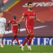 Au terme d'un match fou, Liverpool vient à bout de Leeds