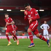 Liverpool refroidit Leicester