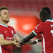 Liverpool fait plier Sheffield et met la pression sur Everton