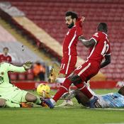 Liverpool surclasse Wolverhampton