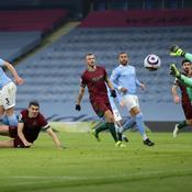 En démonstration, Manchester City enchaîne un 21e succès consécutif
