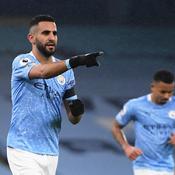 Le réveil tonitruant de Manchester City