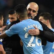 Manchester City un cran au-dessus de Chelsea