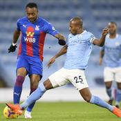 Deuxième au classement, City fait le plein contre Palace