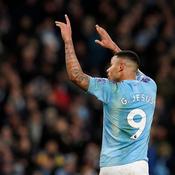 Manchester City brise la série d'invicibilité de Leicester