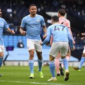 Manchester City évite (de justesse) le piège Sheffield