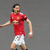 Manchester United répond présent face à Burnley, Arsenal arrache le nul contre Fulham