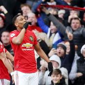 Joie Anthony Martial
