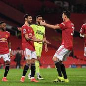 Vainqueur de Newcastle, Manchester United récupère sa place de dauphin de City